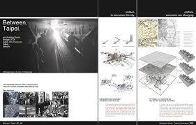 architectural layouts architecture portfolio layout8 jpg 640 409 aia collage