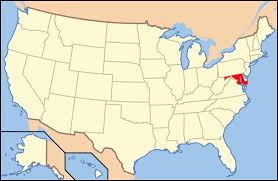 Maryland Zip Code Map by Usa Map States Maryland Maps Of Usa