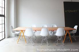 Modern Meeting Table Modern Ep64 Conference Table