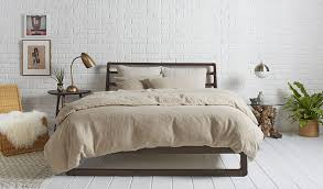 Parachute Sheets Toast Linen Behind The Design Styling Tips Parachute Blog