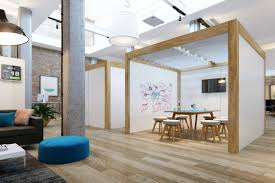 privacy office space rooms by roger webb associates connection