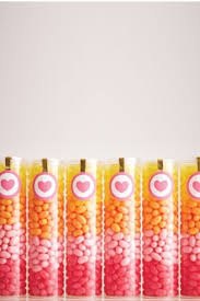 chagne wedding favors jelly bean favours would probably change to smarties weddings
