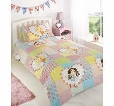 Princess Cot Bed Duvet Set Disney Princess Locket Dots Junior Toddler Cot Bed Duvet Set Quilt
