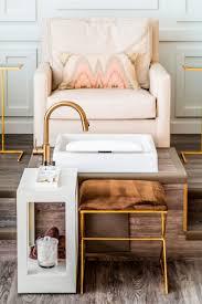 Table Salon Design Interiors Design H Audrey Boutique Front Desk Front Desk Gossip News And Desks