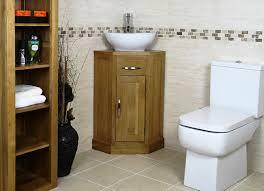 enhance the bathroom dcor with corner cabinet bathroom the new
