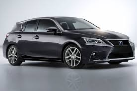 2012 lexus ct 200h f sport hybrid refreshed 2014 lexus ct 200h priced at 32 960