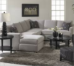 Living Room Sectionals With Chaise Loomis K29000 Sectional Sleeper Klaussner Sectionals