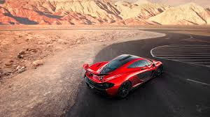 mclaren p1 wallpaper mclaren p1 death valley wallpaper hd car wallpapers