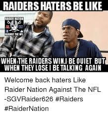 Raider Hater Memes - 25 best memes about meme center com meme center com memes