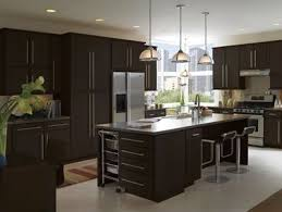 great armstrong kitchen cabinets moderno flat panel maple cabinets