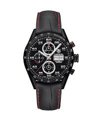 tag heuer calibre 16 day date automatic chronograph 43 mm