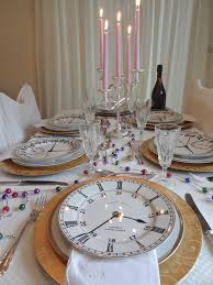 new year plates 36 best clock plates images on new years party