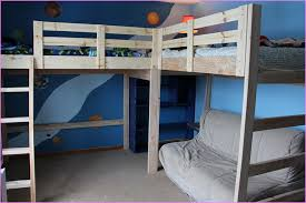 l shaped loft bed with desk best 25 l shaped bunk beds ideas on