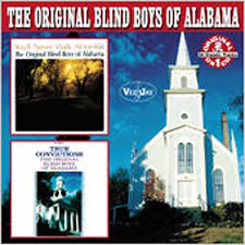 Amazing Grace Blind Boys Of Alabama You U0027ll Never Walk Alone True Convictions The Five Blind Boys Of
