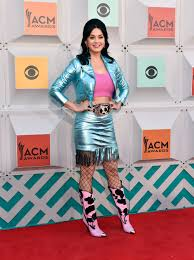 2016 acm awards red carpet arrivals katy perry pop singers and