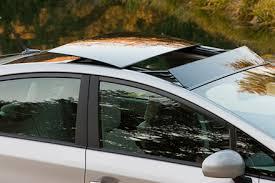 toyota prius moonroof car review 2010 toyota prius tops 50 mpg easily com