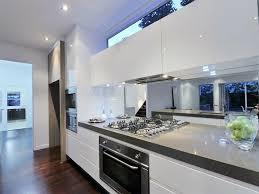 Mirrored Backsplash In Kitchen Mirror Backsplash For The Kitchen Mirror Backsplash Kitchen