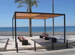wohnideen minimalistischem pergola modern outdoor pergola cabana search sd