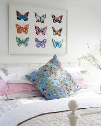 Butterfly Home Decor Accessories Butterfly Wallhanging And Home Decor Accessories From Lulu And Nat