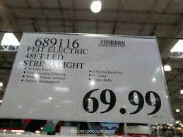 costco led string lights costco string lights outdoor replacement bulbs ewakurek com