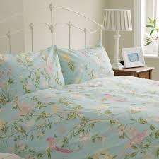 summer palace cotton bedlinen set at laura ashley interior
