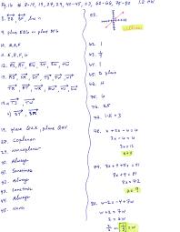 Transformations Geometry Worksheet Unit 2 Chapter 1 Tools Of Geometry Mr Roos Hempstead High