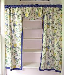 Retro Kitchen Curtains 1950s by Kitchen Curtains Pinterest 2016 Kitchen Ideas U0026 Designs