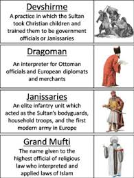 Ottoman Empire Government System Ottoman Empire Word Wall Cards By Science Spot Tpt