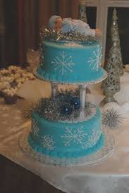 winter wonderland baby shower cakecentral com