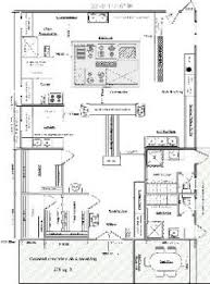 restaurant kitchen layout ideas professional kitchen layout interior design ideas