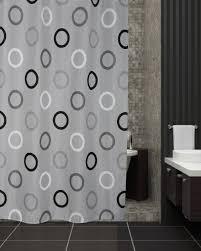 textil duschvorhang 120x200cm