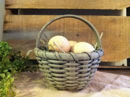 painted easter baskets 1803 ohio farm baskets 2013