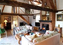 Long Barn Newton Valence Shotters Farm Mews In Newton Valence Hampshire Cottage Holidays