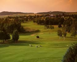 Golfclub Baden Hills Golfreisen Deutschland Baden Württemberg Ongolf