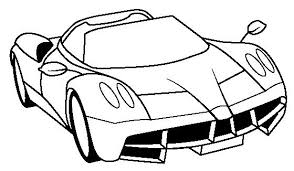 ferrari huayra coloring ferrari car coloring pages