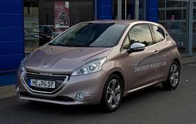 peugeot japan peugeot 208 archives the truth about cars