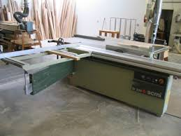 sliding table saw for sale new sliding table saw finish carpentry contractor talk