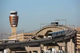 light rail to sky harbor phx sky train sky harbor international airport phoenix railway