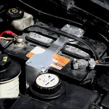 mustang battery 1994 2004 mustang battery hold kit modify my stang