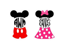 minnie mouse monogram best 25 minnie mouse cricut ideas ideas on minnie