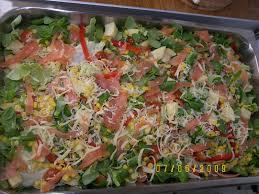 recette de cuisine malagasy salade composé le rougail la cuisine de hanta