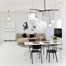 Esszimmer Und Wohnzimmer Ideen Kühles Essbereich Im Wohnzimmer Esszimmer Und Wohnzimmer