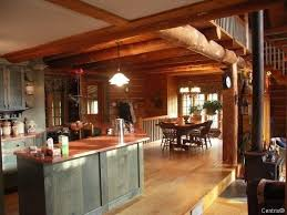 log home interior pictures reader request log homes