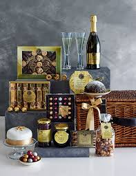 9 of the best christmas hampers for every budget wales online