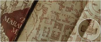 Map Of Harry Potter World by Why Was Newt Scamander U0027s Name On The Marauder U0027s Map When Fred And