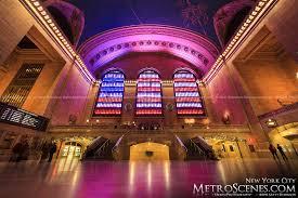 American Flag Christmas Lights Christmas In New York City Metroscenes Com U2013 City Skyline And