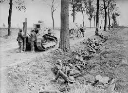 Batalha de Cambrai