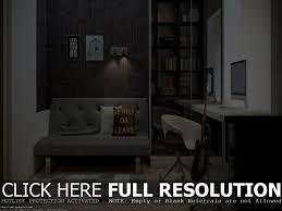 home office modern contemporary desk furniture work from space
