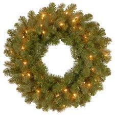 buy 24 wreaths from bed bath beyond