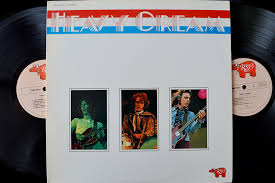 cream heavy cream 2lp vinyl rockstuff